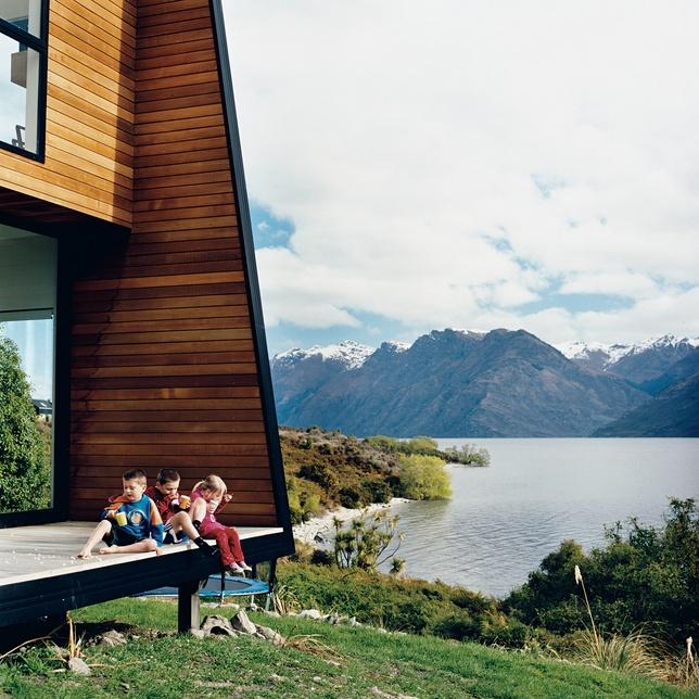 Cedar cladding/weatherboards