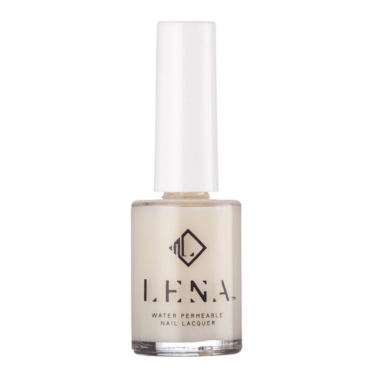 LENA - Breathable Nail Polish - Base Coat