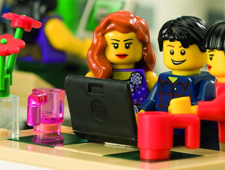 56 best lego empire images on pinterest birthdays for Lego entwickler job