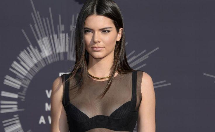 Kendall Jenner destrona a Giselle Bündchen como la modelo mejor pagada del mundo