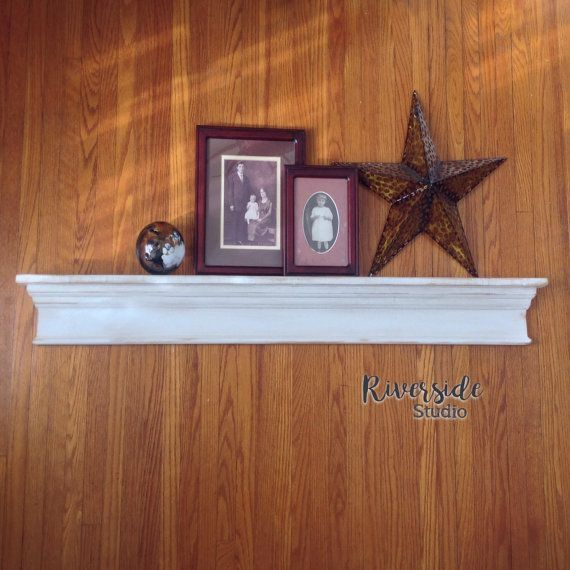 25 Best Ideas About Floating Mantel On Pinterest