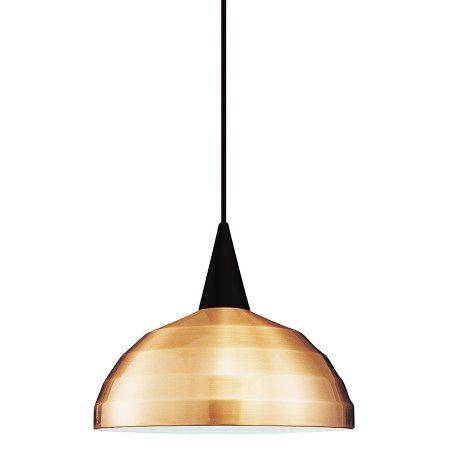 WAC Lighting 11.5'' Industrial Bowl Pendant Shade