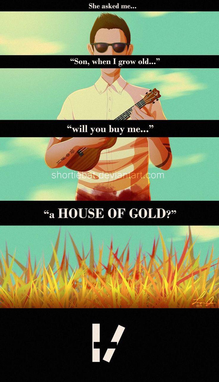 House of gold TØP