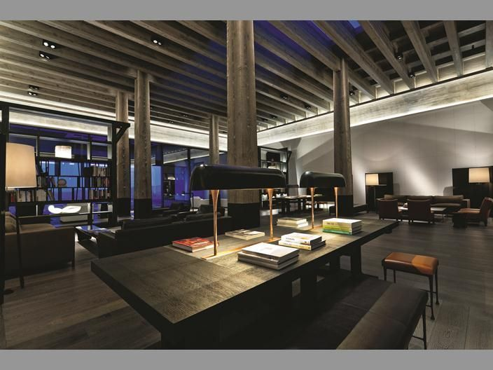 Image result for christian liaigre design interior · décoration contemporainepersonnage