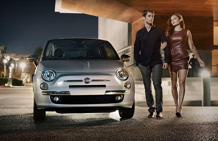 FIAT 500 Lounge | FIAT México