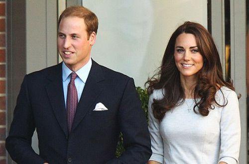 Принц Уильям обратился к Адель с предложением выступить на торжестве