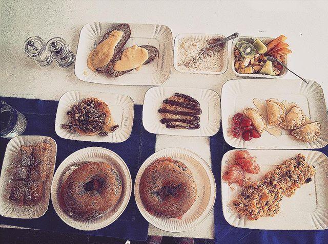 Everything looks tasty! #AnemiHotel #Breakfast Photo credits: @jostarling_