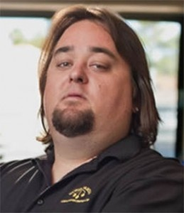 Check out how much Chumlee from Pawn Stars make per episode. Crazy!