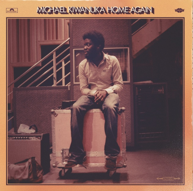 Michael Kiwanuka - Home Again (2012)
