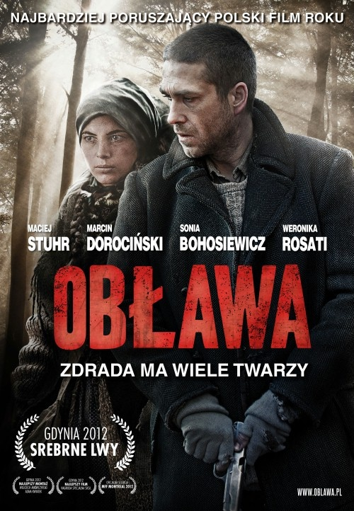 Obława (2012)
