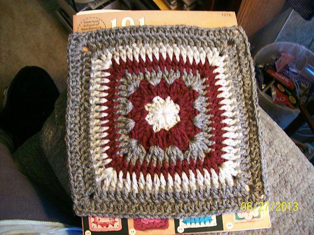 101 Crochet Stitches Jean Leinhauser : ... Jean Leinhauser mycrochet 101 Crochet Squares by Jean Leinhauser