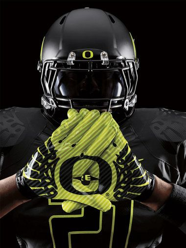 Oregon Ducks GOO DUCKS!!! :)