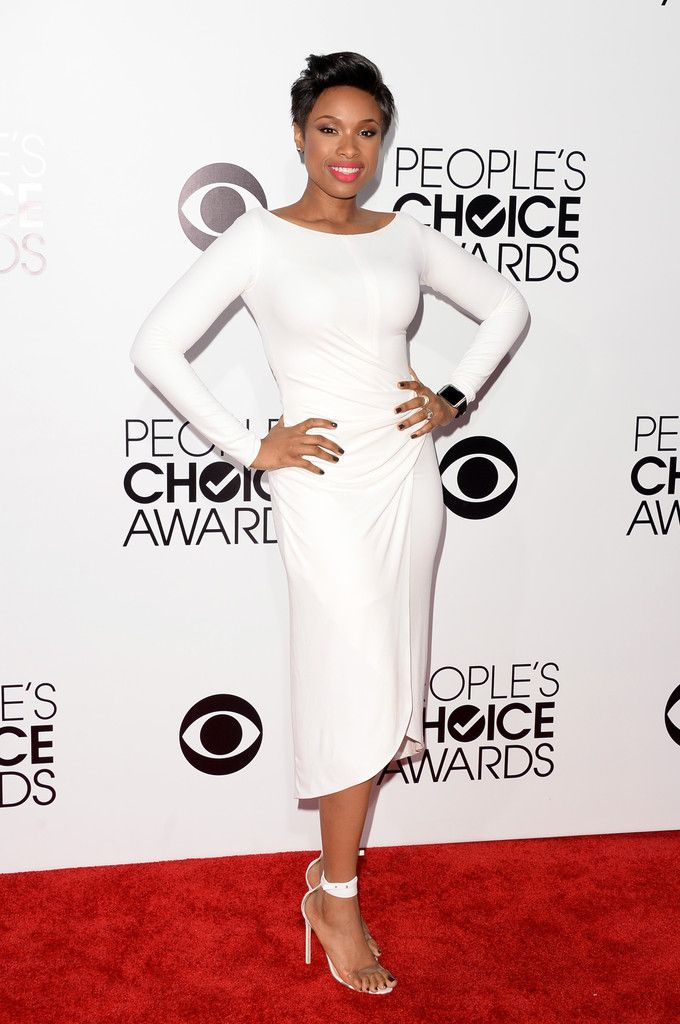 On the Scene: The 40th Annual People's Choice Awards