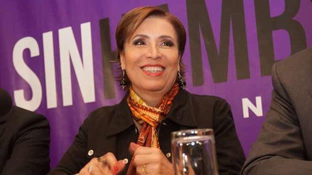 Rosario Robles y su fraude masivo en Cruzada contra el Hambre - http://www.notimundo.com.mx/mexico/rosario-robles-fraude-masivo/