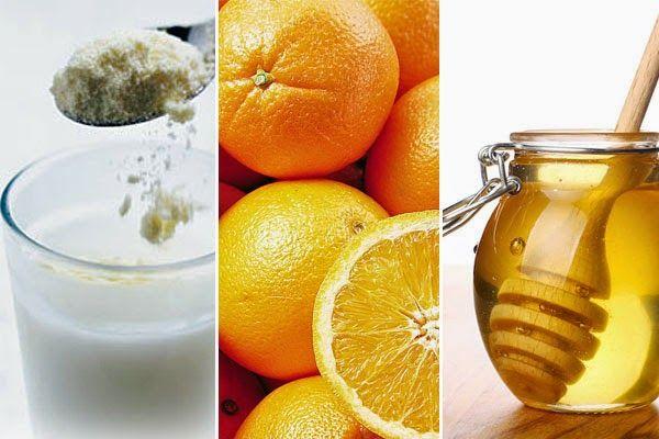 Masker wajah alami dari buah, lulur dengan gula pasir, kompres mata dengan kantung teh dan kumpulan tips lain yang bisa dicoba di rumah...