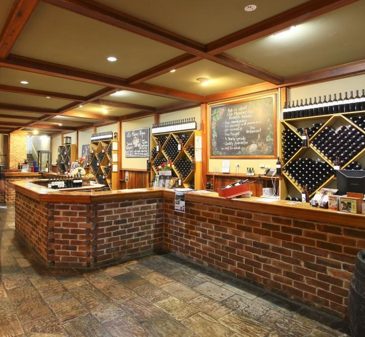 Premium Australian Wines | Cassegrain Winery | Port Macquarie Australia