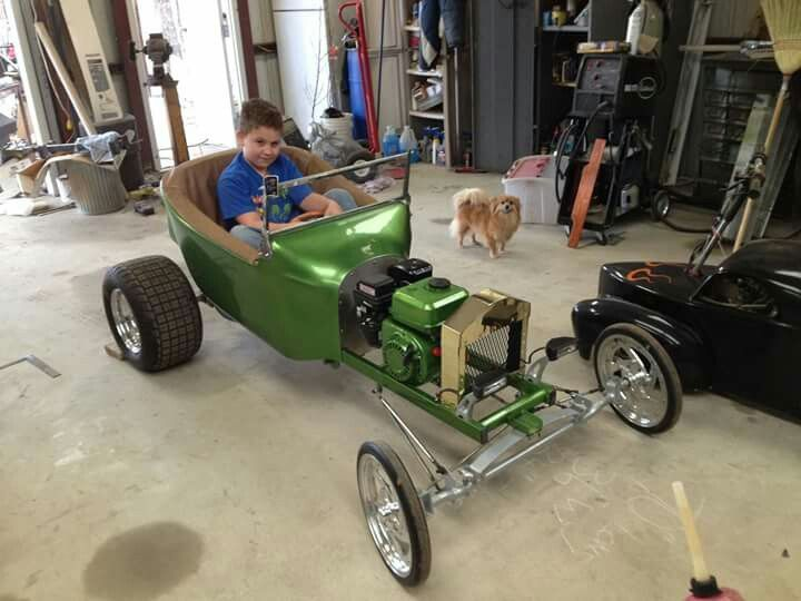 go kart kit go carts and cool wagons pinterest. Black Bedroom Furniture Sets. Home Design Ideas