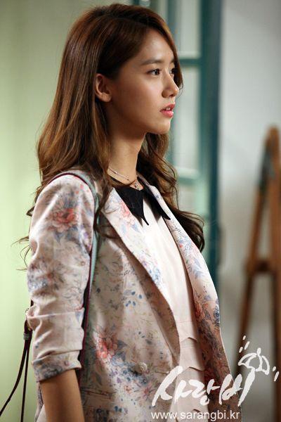 Love Rain - Im Yoona  ♥