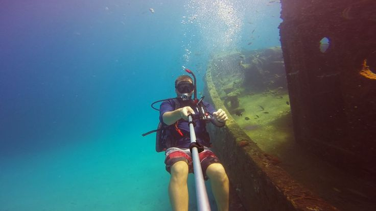 A guide to scuba diving on the five storied shipwrecks that lay at the bottom of Carlisle Bay. It's easy to get 'wrecked' on Barbados best wreck dives.