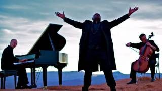 Coldplay - Paradise (Peponi) African Style (ft. guest artist, Alex Boye) - ThePianoGuys, via YouTube.