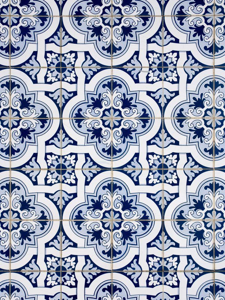 Patterned rectangular velour fabric #rug TAPIT - WILD TILES - @jokjor