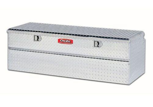 Dodge Ram Accessory - DeeZee Red Label Fifth-Wheel Tool Box