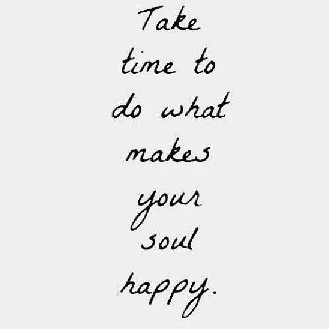   h a p p i n e s s   take five minutes today and do something that makes you smile   blog post coming this week #eatpraylivelove #life #lov...