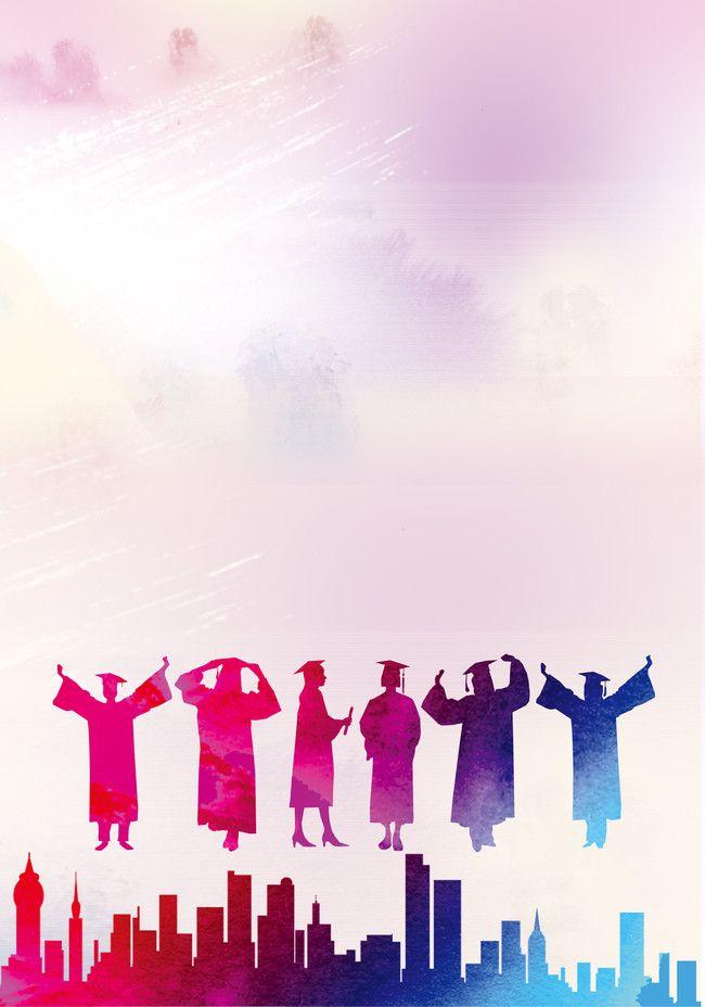 Nos Nos Formamos Poster Background Design Colorful Backgrounds Poster