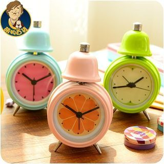 Buy 'VANDO – Printed Alarm Clock' with Free International Shipping at YesStyle.com. Browse and shop for thousands of Asian fashion items from China and more!