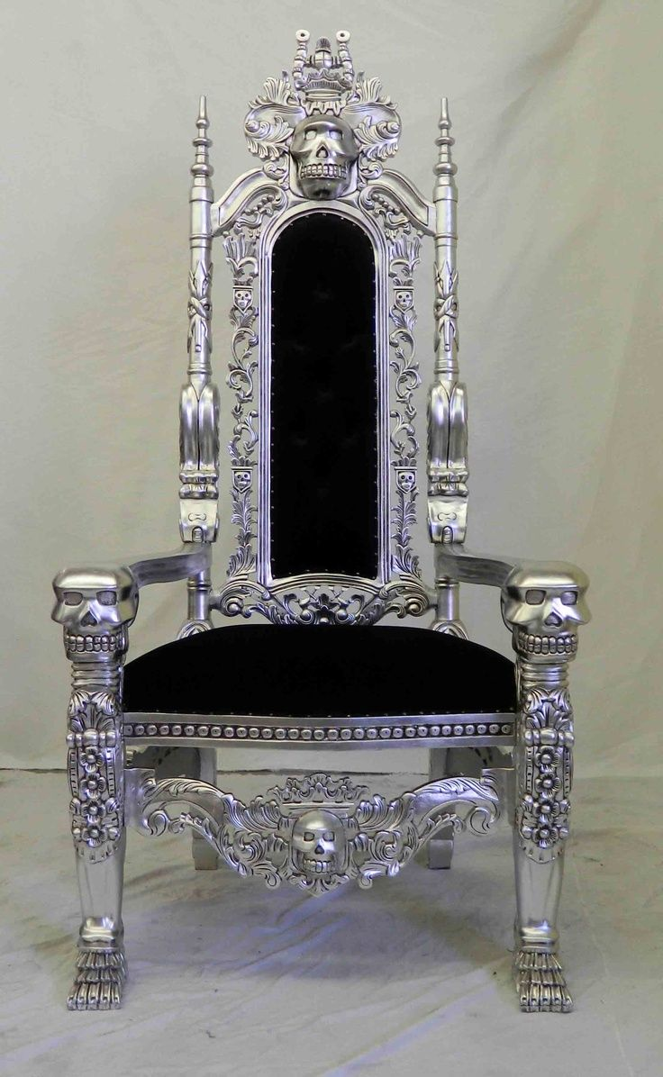 Gothic furniture chair - Find This Pin And More On Chairs By M1kobelka