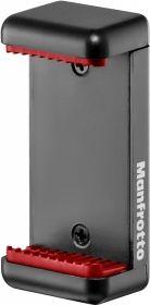 MANFROTTO MCLAMP Pince Universelle pour Smartphone + Pas de Vis 1/4