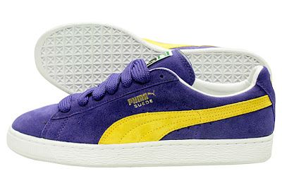 A Collection of Puma Suedes. I wish these were all mine <3