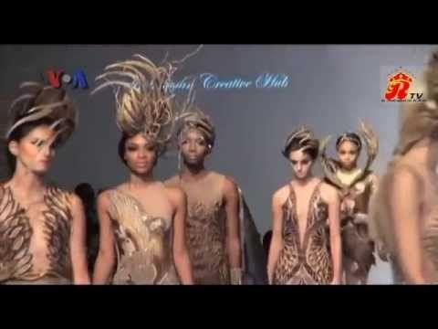 Diana Putri Perancang Busana Arek Surabaya Terbaik Di New York