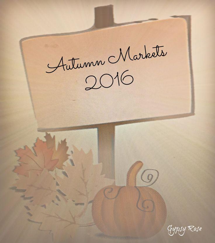Autumn Markets 2016 - Sydney - Sydney