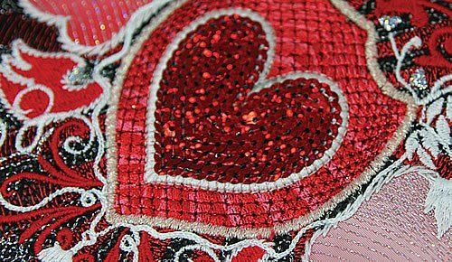 Wilcom Embroidery Designing Screenshots