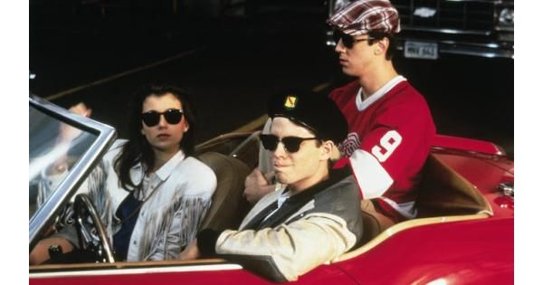 Ferris Bueller's Day Off Movie Review