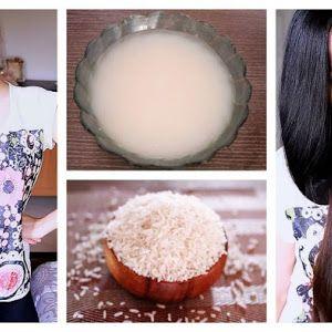 CLIQUE AQUI e conheça a hidratação caseira que vai salvar o seu cabelo e fazer os fios desmaiarem de tão macios.