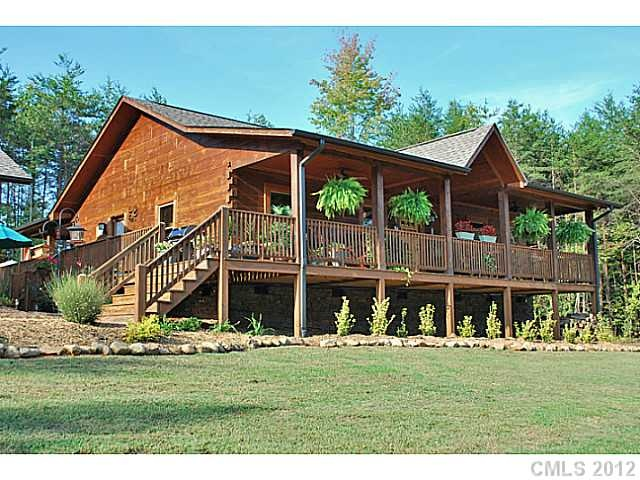 31 best images about lots for sale lake norman charlotte on pinterest - Small log houses dream vacations wild ...