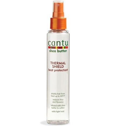 Cantu Shea Butter Thermal Shield Heat Protectant 5.1 oz $5.39   Visit www.BarberSalon.com One stop shopping for Professional Barber Supplies, Salon Supplies, Hair & Wigs, Professional Product. GUARANTEE LOW PRICES!!! #barbersupply #barbersupplies #salonsupply #salonsupplies #beautysupply #beautysupplies #barber #salon #hair #wig #deals #sales #Cantu #SheaButter #Thermal #Shield #Heat #Protectant