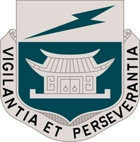 321ST ARMY SECURITY AGENCY BATTALION