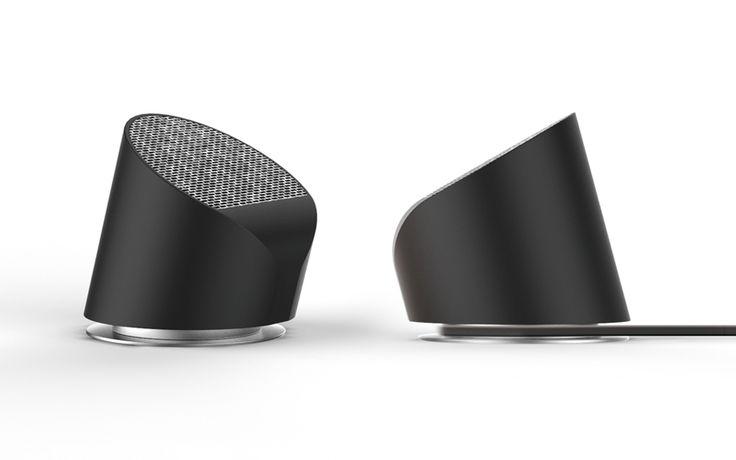 3.1 Bluetooth speaker « piindesign 勤品創意整合