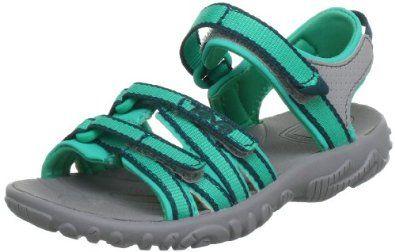 Teva Tirra C Water Sandal (Toddler/Little Kid/Big Kid),Neon Green,11 M US Little Kid Teva. $22.00