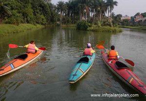 Tempat Liburan di Jakarta - Tanah Tingal http://infojalanjalan.com/tempat-liburan-di-jakarta-untuk-keluarga
