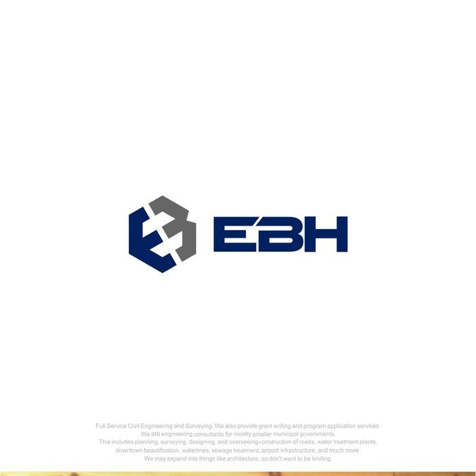 Civil Engineering Firm Looking for a New Brand by Cahyart