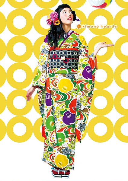3.jpg 424×600 ピクセル #kimono #japan