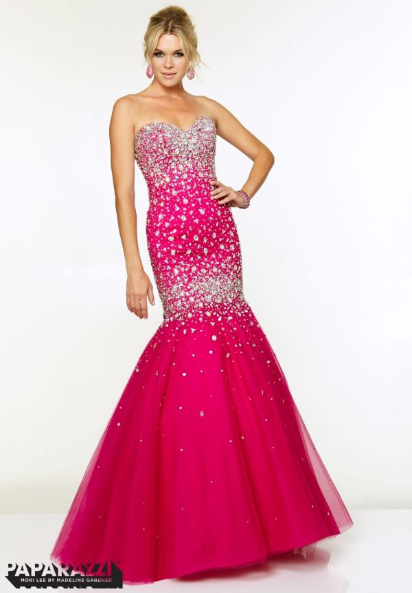 293 best Bride\'s Shoppe Prom Classics images on Pinterest | Ball ...