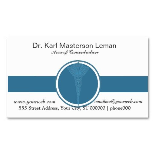 The 190 best medical professionals business cards images on medical office appointment business card reheart Image collections
