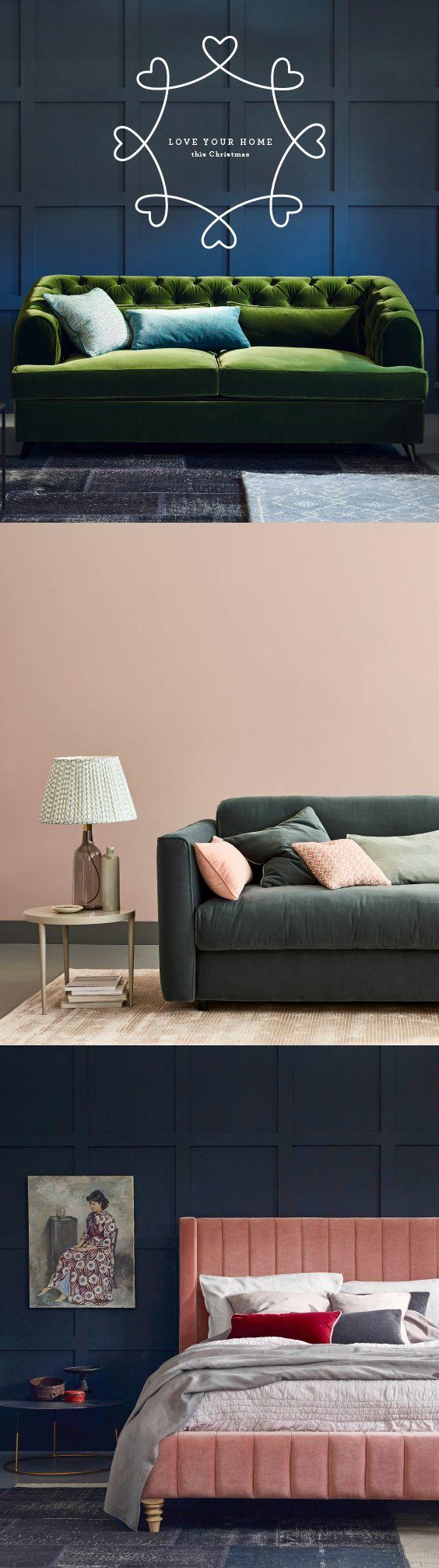 Earl grey sofa bed, frieda sofa bed, alice bed, green sofa, christmas, velvet sofa, home design ideas, interior design ideas, living room design ideas, bedroom design ideas, living room interiors, bedroom design, sofa bed, green sofa beds, pink bed,