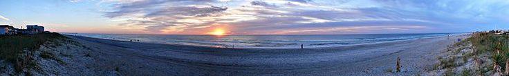 Wrightsville Beach, North Carolina - Wikipedia, the free encyclopedia