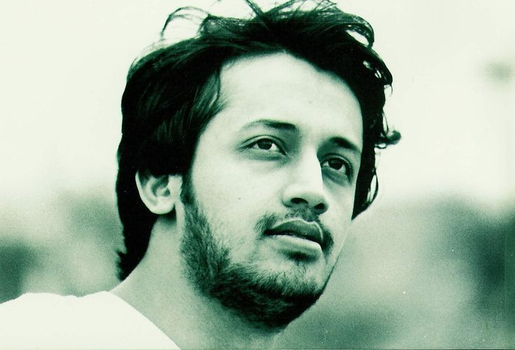 Free download atif aslam picture, 279 kB - Easter Williams